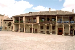 Pedraza_plaza